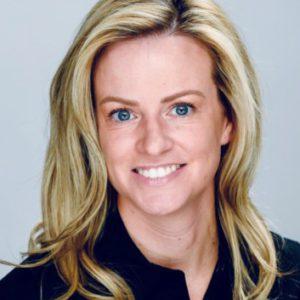 Profile photo of Kelly Robinson