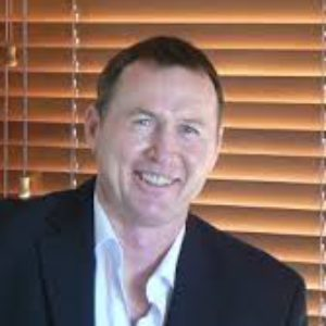 Profile photo of Peter Spence