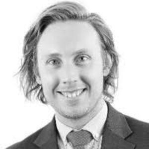 Profile photo of Jack Dixon
