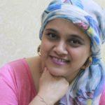 Profile photo of Ruqya Khan