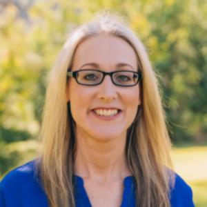 Profile photo of Lynda Marshall