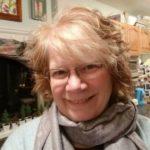 Profile photo of Jeanette Martin