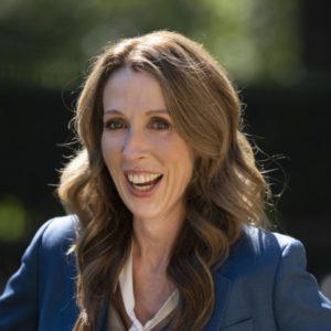 Profile photo of Karen Tisdell