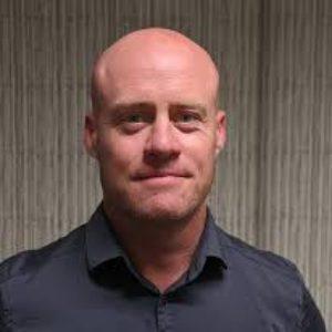 Profile photo of Nathan Begley