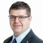 Profile photo of Stewart Gerber